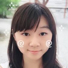 Nutzerprofil von Liu