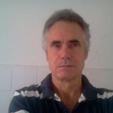 Profil utilisateur de Remigio