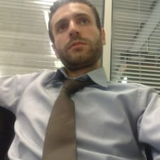 Profilo utente di Mohamed Younes