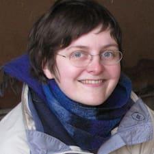 Anne-Lise Brugerprofil
