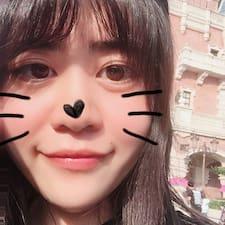 佳洁 Kullanıcı Profili