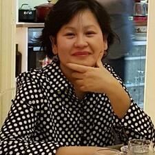 Profil utilisateur de Thi Thuy Tien