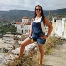 Kami(Kamila) User Profile