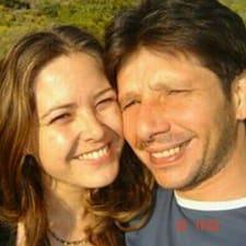 Profil utilisateur de Miguel & Rosa