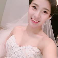 Профиль пользователя Shin Hye