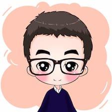 Profil utilisateur de 文菁