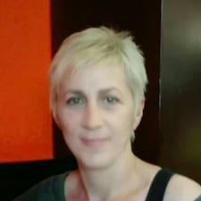 Maria Cruz User Profile