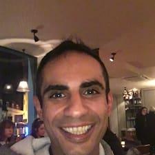 Profil utilisateur de Ghassan