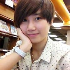 โพรไฟล์ผู้ใช้ Ruoyu