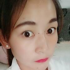 宇楠 felhasználói profilja