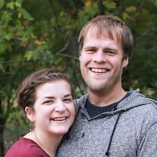 Ryan & Becky est un Superhost.