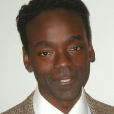 Joseph Abraham felhasználói profilja