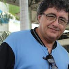 Amaro User Profile
