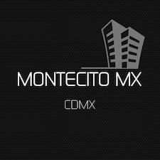 Perfil de usuario de Montecito