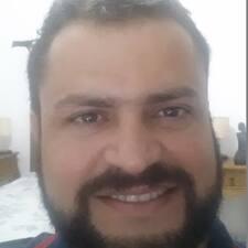 Givanildo felhasználói profilja
