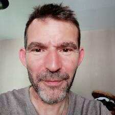 Profil korisnika Jean-Raphael