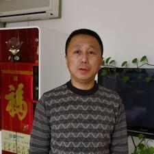 剑威 Kullanıcı Profili