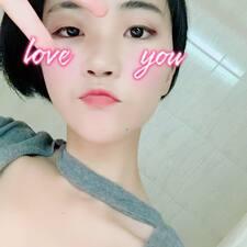 Profil utilisateur de 驰颖