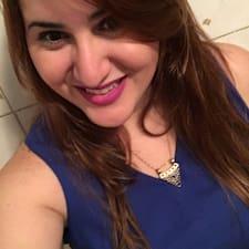 Profil utilisateur de Nadhya