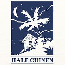 Perfil do utilizador de Hale Chinen