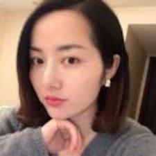 Perfil do utilizador de Xiaofang