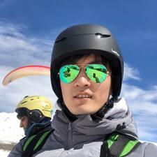 Profil utilisateur de Yiheng