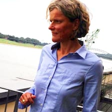 Susanne Superhost házigazda.