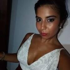 Profil utilisateur de María Angélica