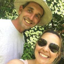 Janet & Ben User Profile