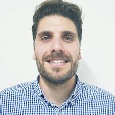 Menelaos User Profile