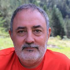 Francisco Jose felhasználói profilja