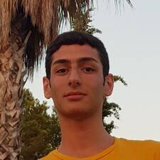 Profil korisnika Emek