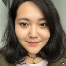 钰 - Uživatelský profil