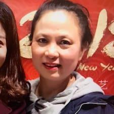 Profil korisnika Yan Ci