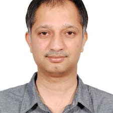 Profilo utente di Mubashir