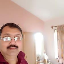 Gautam Brugerprofil