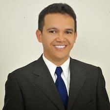 Luis Carlos Profile ng User