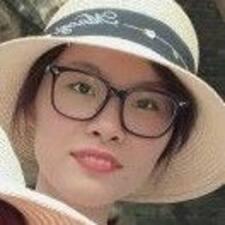 Profil korisnika 李莎