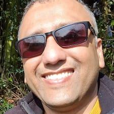 Maulik User Profile