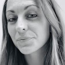 Anne Kristin Brukerprofil