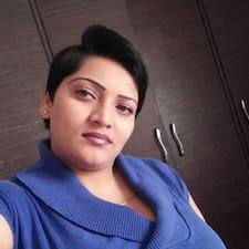 Profil korisnika Pranava