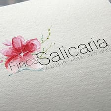Salicaria Turistica, S.L.的用戶個人資料