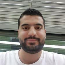 Mohamad felhasználói profilja