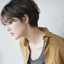 Profil utilisateur de Sunyoung