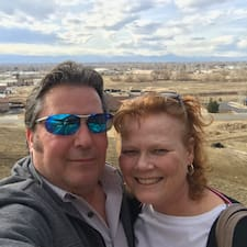 Jeff & Karen je Superhost.