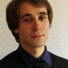 Diogo User Profile