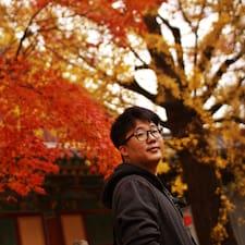 Changheon User Profile