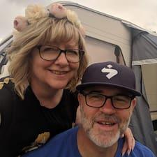 Dan And Jackie é um superhost.