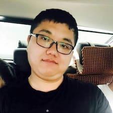 东升 User Profile