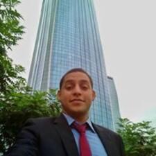 Oswaldo User Profile